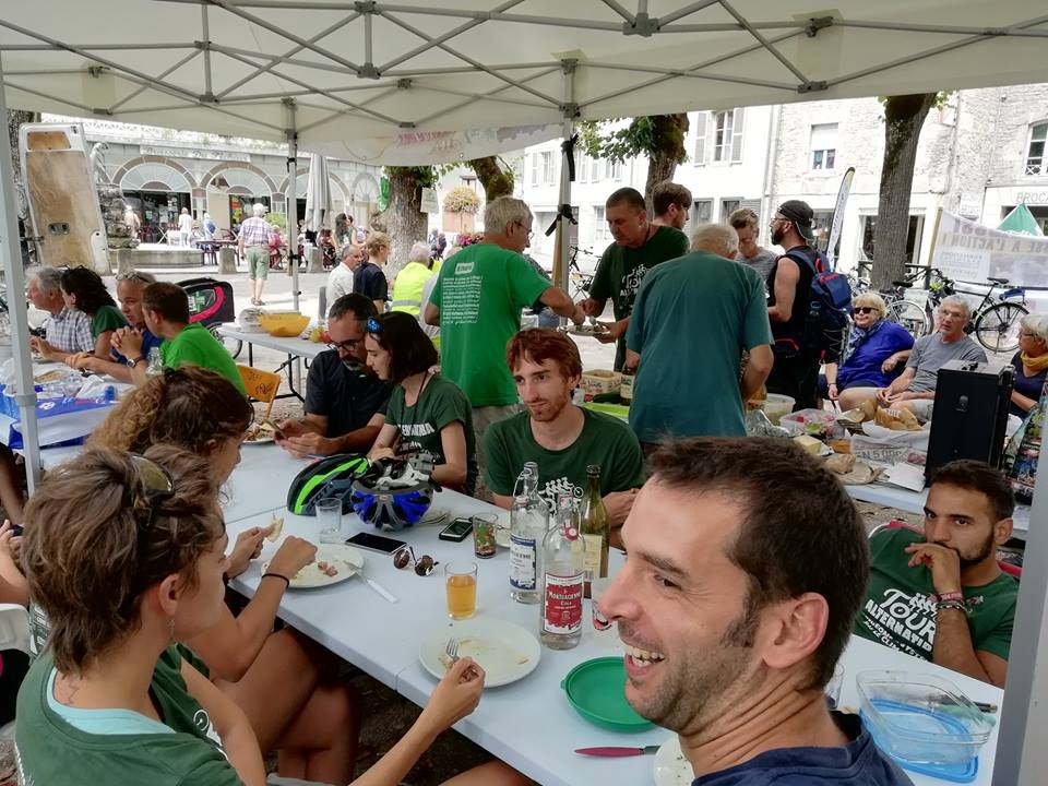 Tour Alternatiba 2018